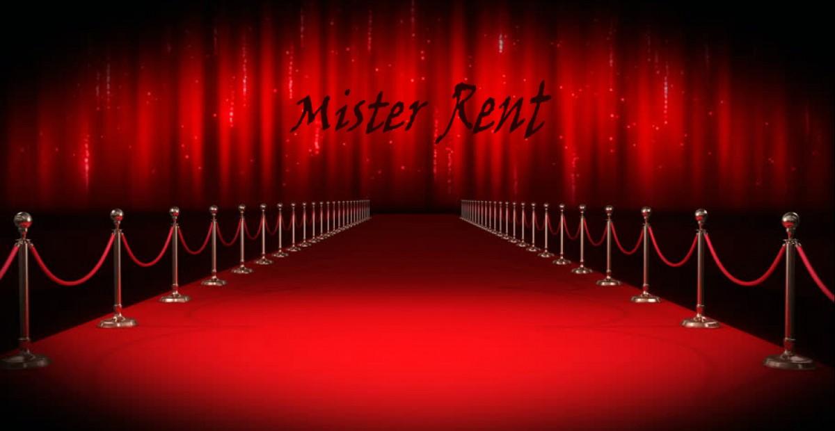 Аренда оборудования  от Mister Rent>