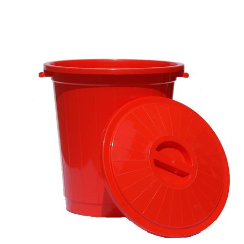 Контейнер для мусора пластиковый