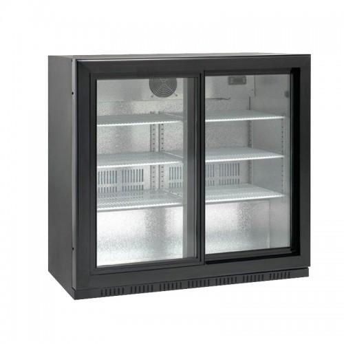 Холодильник витрина для вина