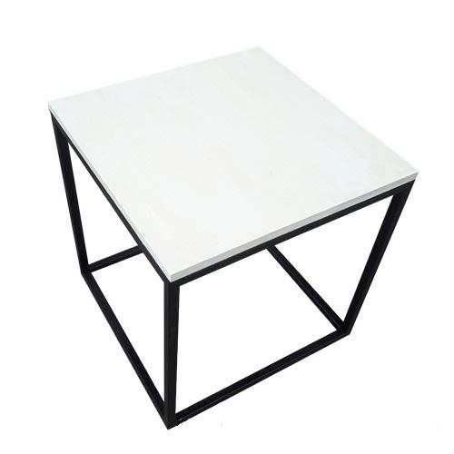 Аренда журнального стола Loft White