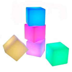 Led Куб 30х30 см