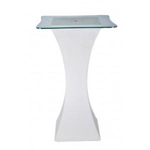 Led Коктельный стол