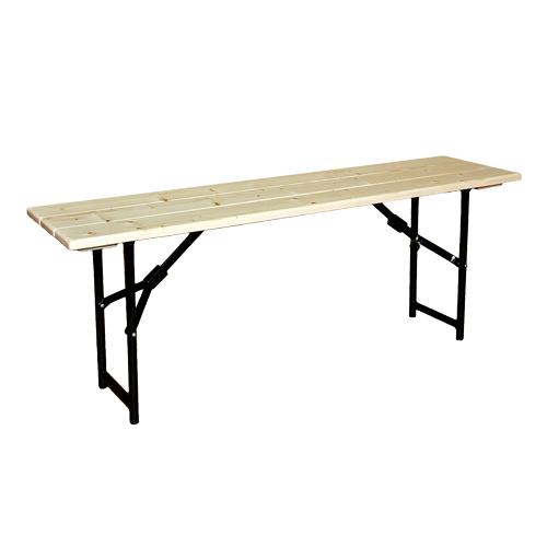 Лавка к столу