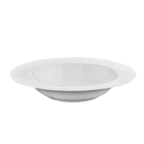 Тарелка для подачи горячих блюд